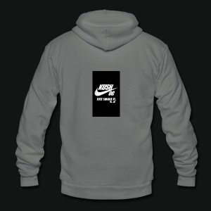 Screenshot_2017-01-07-20-09-58 - Unisex Fleece Zip Hoodie