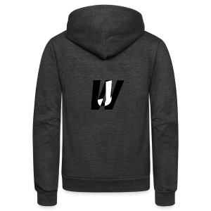 Jack Wide wear - Unisex Fleece Zip Hoodie