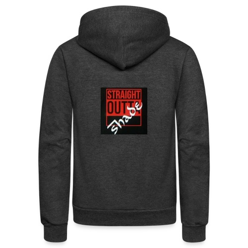 Team ShadyPines - Unisex Fleece Zip Hoodie