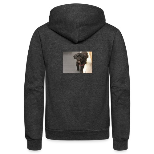 It's Your Boy Henrey - Unisex Fleece Zip Hoodie