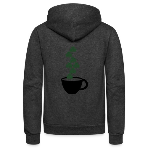 irishcoffee - Unisex Fleece Zip Hoodie