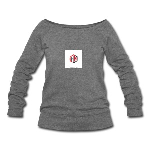 My Cool Stuff - Women's Wideneck Sweatshirt