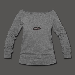 Cooper1717's Merch - Women's Wideneck Sweatshirt