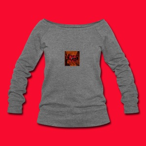 VoiD Blitzz - Women's Wideneck Sweatshirt