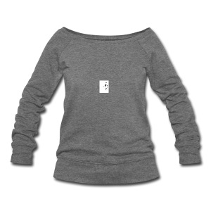 You aint seen nothing yet! - Women's Wideneck Sweatshirt