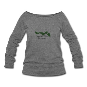 Protector Gear - Women's Wideneck Sweatshirt