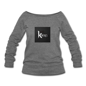 IMG_0052 - Women's Wideneck Sweatshirt