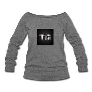 hoodies and spread shirts - Women's Wideneck Sweatshirt
