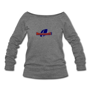 MaddenGamers - Women's Wideneck Sweatshirt