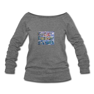 IMG_0226 - Women's Wideneck Sweatshirt