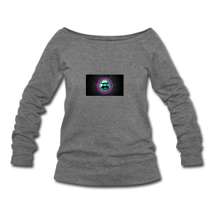 PGN Diamond - Women's Wideneck Sweatshirt