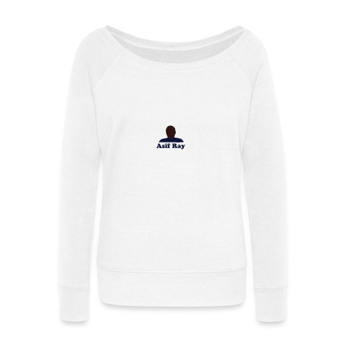 lit - Women's Wideneck Sweatshirt