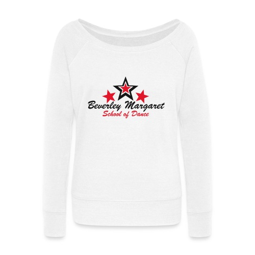 drink - Women's Wideneck Sweatshirt
