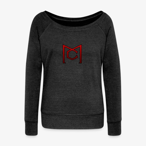 Military central - Women's Wideneck Sweatshirt