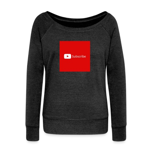 image - Women's Wideneck Sweatshirt