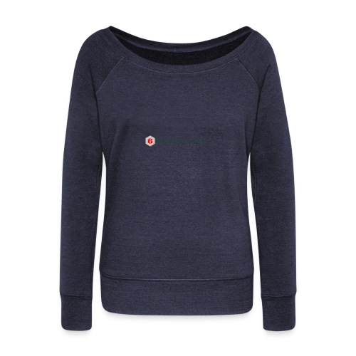 6 Brothers Deli - Women's Wideneck Sweatshirt