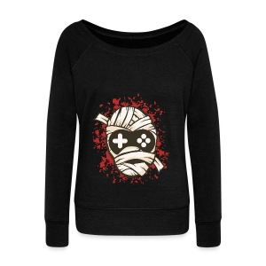 Sens5 - Women's Wideneck Sweatshirt