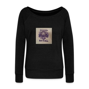 IMG_20161003_150906 - Women's Wideneck Sweatshirt