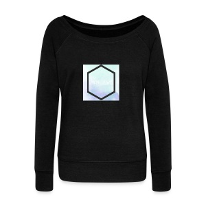 IMG_0357 - Women's Wideneck Sweatshirt