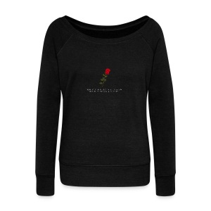ConceptTURKEY - Women's Wideneck Sweatshirt