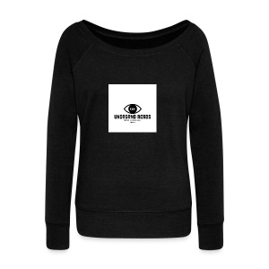 underground establishment - Women's Wideneck Sweatshirt