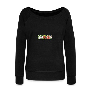 Shameless - Women's Wideneck Sweatshirt