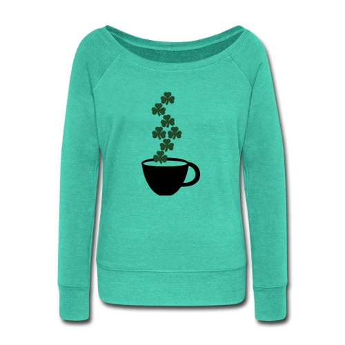 irishcoffee - Women's Wideneck Sweatshirt