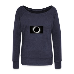 Solar - Women's Wideneck Sweatshirt
