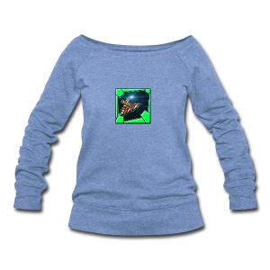 my gd thing - Women's Wideneck Sweatshirt