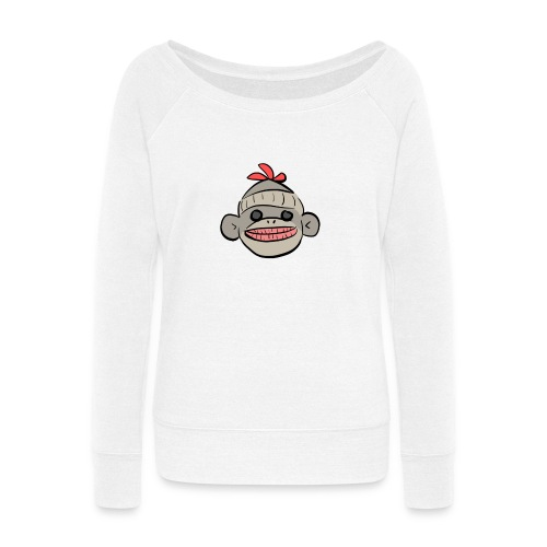 Zanz - Women's Wideneck Sweatshirt