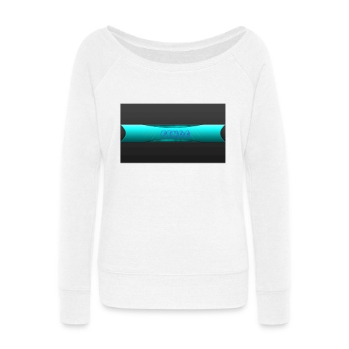 pengo - Women's Wideneck Sweatshirt