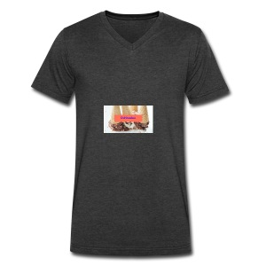 maxresdefault_live - Men's V-Neck T-Shirt by Canvas