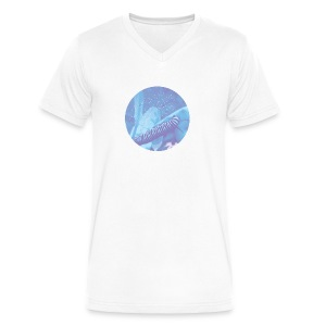 Profound Changes Just Ahead - Men's V-Neck T-Shirt by Canvas