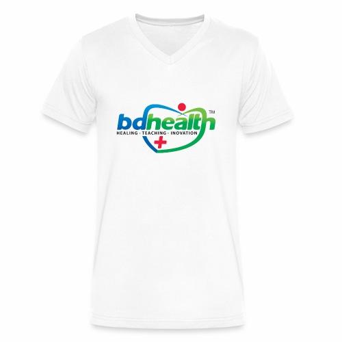Medical Care - Men's V-Neck T-Shirt by Canvas