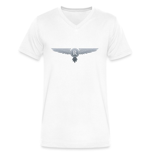 Ruin Gaming - Men's V-Neck T-Shirt by Canvas