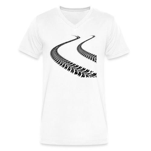 Cone Killer Women's T-Shirts - Men's V-Neck T-Shirt by Canvas