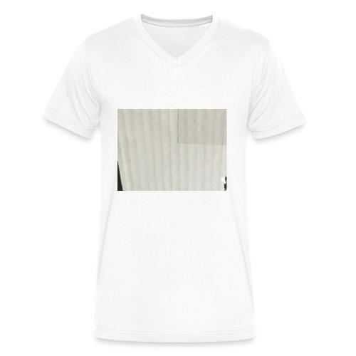 image - Men's V-Neck T-Shirt by Canvas