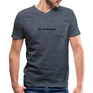 Do not Give Up (Spanish) No Te Rindas Motivational - Men's V-Neck T-Shirt by Canvas
