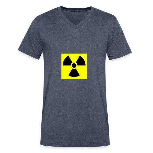 craig5680 - Men's V-Neck T-Shirt by Canvas