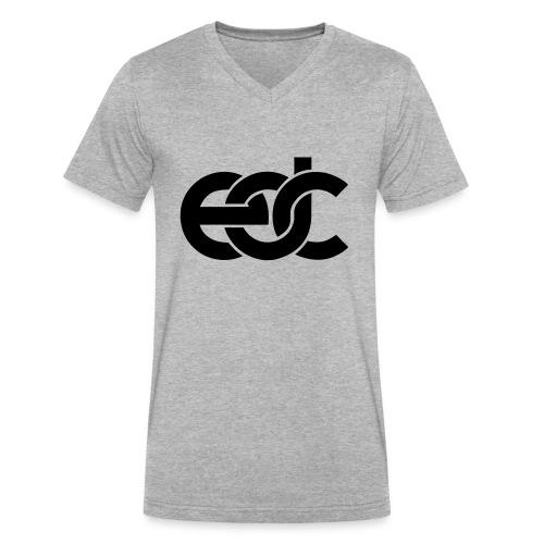 EDC Electric Daisy Carnival Fan Festival Design - Men's V-Neck T-Shirt by Canvas