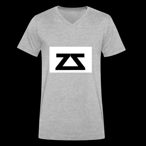 ZOZ - Men's V-Neck T-Shirt by Canvas