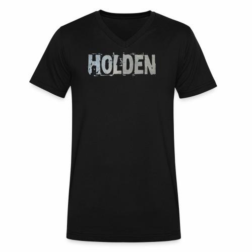 Holden - Men's V-Neck T-Shirt by Canvas