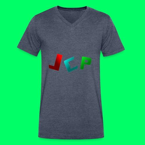 JCP 2018 Merchandise - Men's V-Neck T-Shirt by Canvas