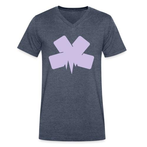 Tote Bag - Men's V-Neck T-Shirt by Canvas
