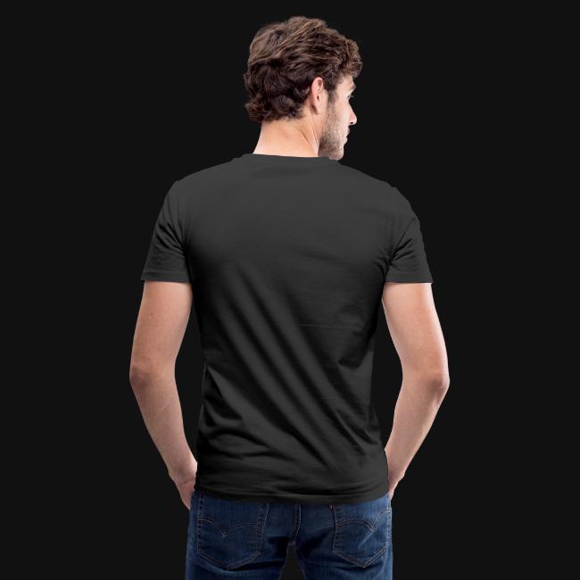 Dachshund silhouette white