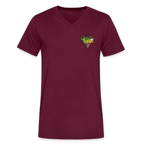 OGs Logo v1 png - Men's V-Neck T-Shirt by Canvas