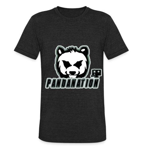 Men's T'shirt - Unisex Tri-Blend T-Shirt