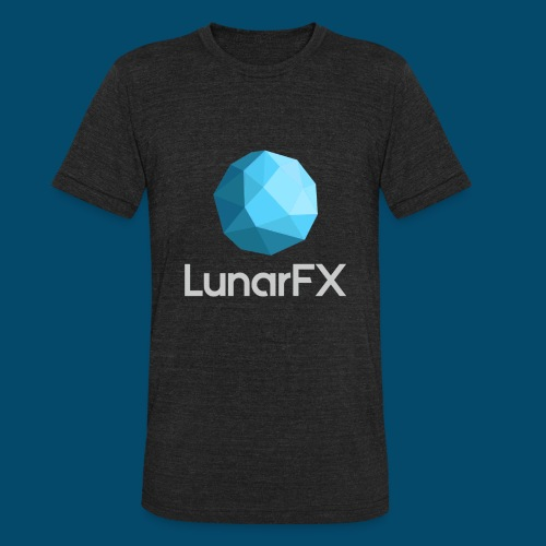 LunarFX.io - Unisex Tri-Blend T-Shirt