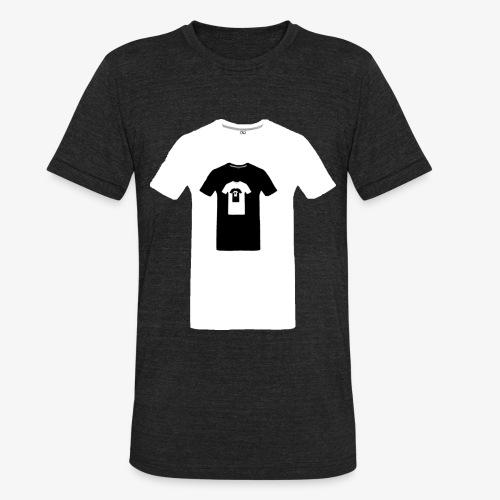 Infinity-shirt - Unisex Tri-Blend T-Shirt