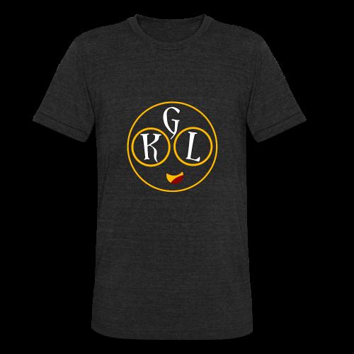 KGL - Unisex Tri-Blend T-Shirt